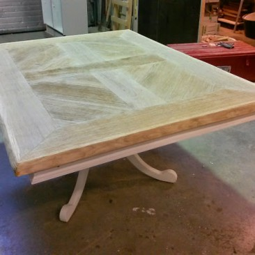 Project Eettafel